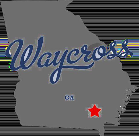 Waycross GA
